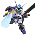 Unit ar astray blue frame third