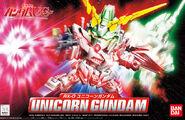 BB Senshi Unicorn Gundam