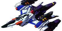 FX-550+P204QX Lightning Grasper