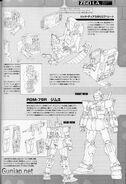 Z Gundam DeFine4222