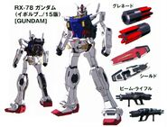 Rx-78-2-evolve