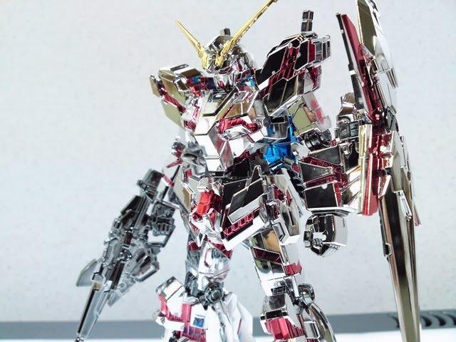 File:Metallic Unicorn.jpg