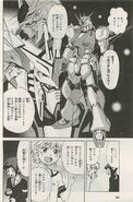 Gundam Build Fighters Amazing scan 2