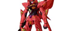 Xvm-fzc-zgc Gundam Legilis R