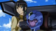 Gundam 00 Second Season - 03 - Large 34