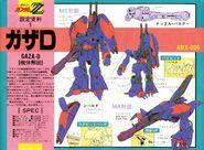 AMX006 GazaD - ManScan