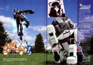 Gundam Build Fighters Document 04