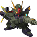 Unit as launcher strike e gundam