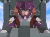 Athrun Pilot Suit