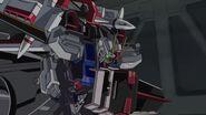 Ootori Strike Rouge Kira Yamato Custom 001