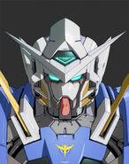 Gundam Exia LOL