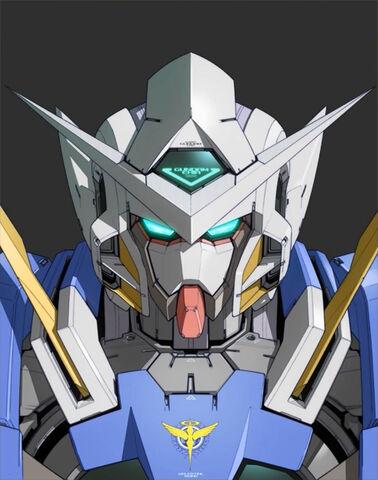 File:Gundam Exia LOL.jpg