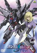 Gundam SEED DESTINY Special Edition III