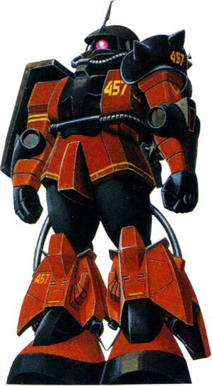 Ms-06r2-gyaby