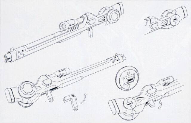 File:ZGMF-X3000Q - Providence ZAKU - MA-BAR76T Beam Rifle.jpg