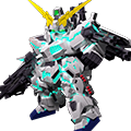 Unit ss full armor unicorn gundam awakened