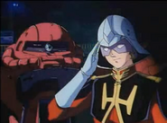 Char-aznable-pre-battle-of-loum