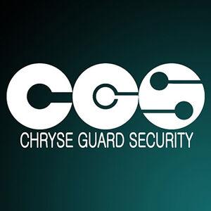 CGS logo