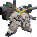 Unit as gundam virtue physical