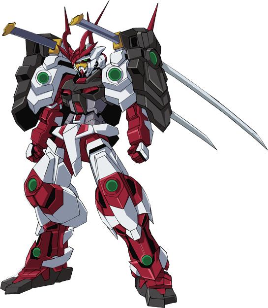 Astray Gundam Wallpaper Sengoku Astray Front