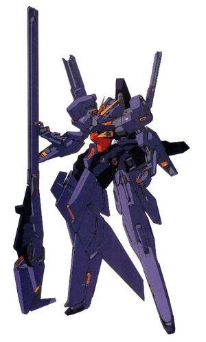 MS Mode (Blue colors)