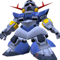 Unit as perfect zeong