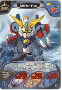 Gundam Combat 29