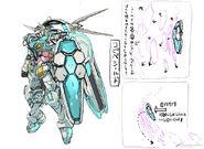 Gundam G-Self Perfect Pack 01