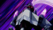 NK-13J Denial Gundam (Burning Burst) - Technique Unname (1)