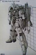 MSZ-006 Proto Type Image 01