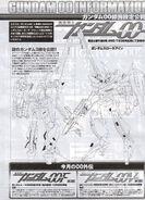 Gundam Throne Eins Lineart
