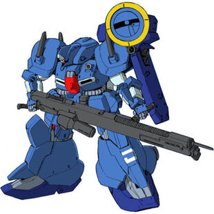Front (Type 2 Equipment)