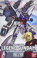 1-100 Legend Gundam