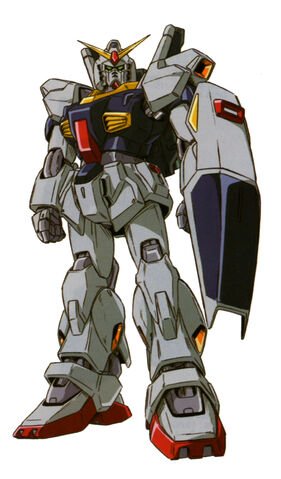 File:RX-178 - Gundam Mk-II (AEUG Colors) - Front View.jpg