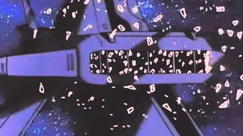 067 RX-178 Gundam Mk. II (A.E.U.G