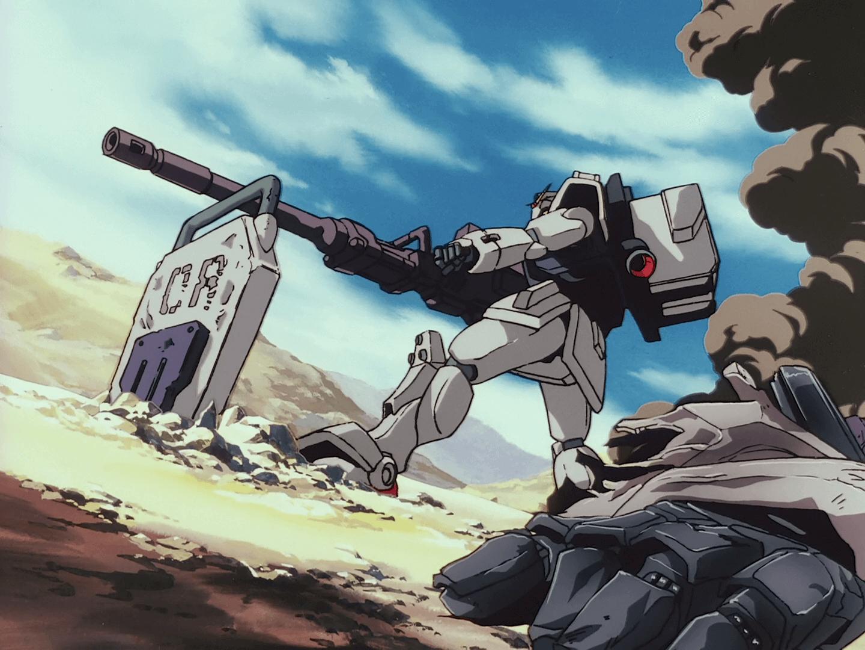 File:Gundam Ground type attacking.PNG