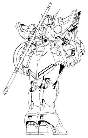 File:XXXG-01S Gundam Shenlong Back View Lineart.jpg