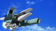 Clanche Kai Wing Cannon