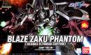 HG Blaze Zaku Phantom (Dearka Elthman Custom) Cover