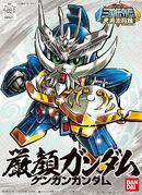 BB Senshi Gengan Gundam