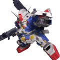 Unit ar full armor 7th gundam
