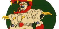 GF13-030NIN Cobra Gundam