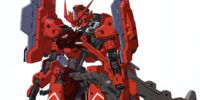 ASW-G-29 Gundam Astaroth Origin