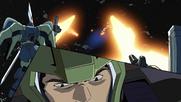 GINN Pilot 2 (Retaliation)