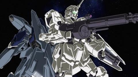MOBILE SUIT GUNDAM UNICORN RE 0096-Episode 7 THE BATTLE OF PALAU (ENG sub)