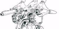 ABFS-RR-01M Messala Dinofaust Alpha