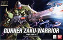 HG Gunner Zaku Warrior Cover