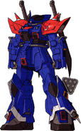 MS-08TX(EXAM) Efreet Custom by NAOKI