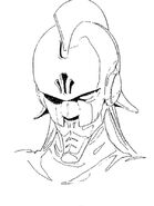 Iron mask (2)