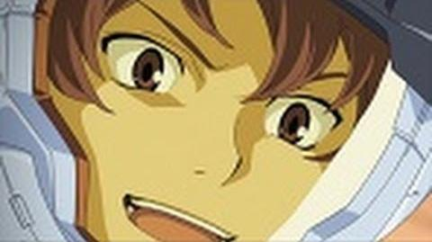 MOBILE SUIT GUNDAM 00 1st season-Episode 2 Gundam Meisters (ENG sub)
